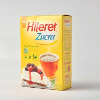 ZUCRA X 50 SOBRES HILERET