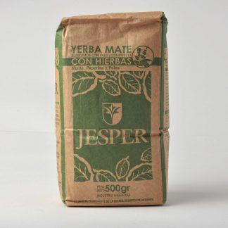 YERBA COMPUESTA 500G JESPER