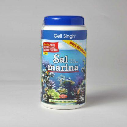 SAL MARINA 750GR GELL SINGH