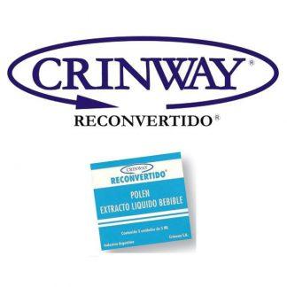 POLEN RECONVERTIDO X 10 ML CRINWAY