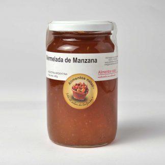 MERMELADA DE MANZANA 460GR NATALI