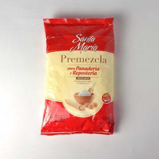 PREMEZCLA PANADERÍA 1KG SANTA MARIA