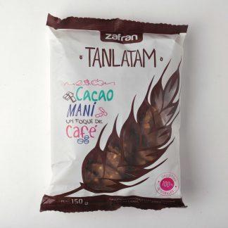 GALLETITAS TANLATAM 150GR ZAFRAN