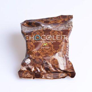 ALFAJOR NEGRO S/AZUCAR 50GR CHOCOLEIT