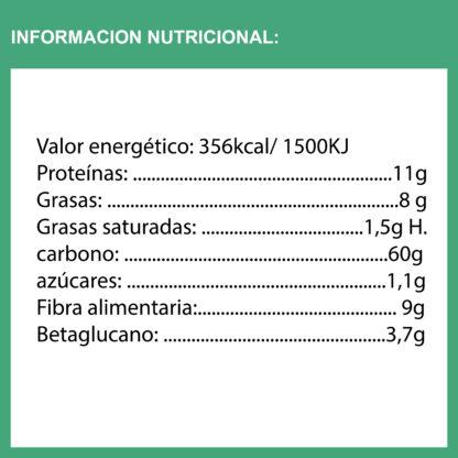 AVENA INSTANTÁNEA 500GR