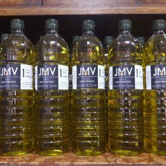 ACEITE DE OLIVA VIRGEN EXTRA 1 Litro JMV