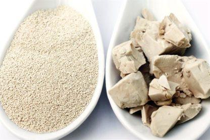 LEVADURA NATURAL NUTRILEVA 500GR CALSA
