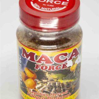 MACA PURA PERUANA 250GR FORCE