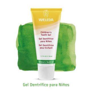 PASTA DENTIFRICA PARA CHICOS 50ML WELEDA