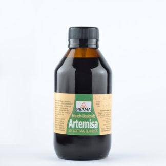 TINTURA DE ARTEMISA (DESPARASITANTE) 200CC PRAMA