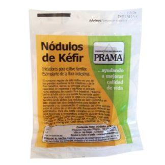 NODULOS DE KEFIR DESHIDRATADOS PRAMA
