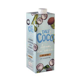 AGUA DE COCO SIN CONSERVANTES 1lt.  – DALE COCO